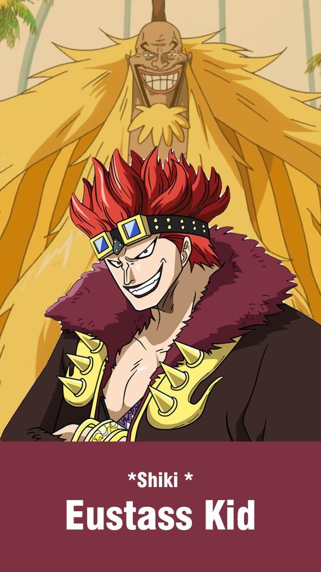 One Piece: Kỷ nguyên hải tặc mới đã mở ra và đây là các ứng cử viên thích hợp nhất thay thế những huyền thoại cũ - Ảnh 2.