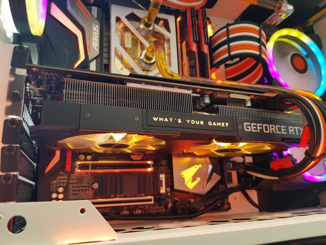 Đánh giá VGA Galax RTX 2070 EX 1 Click OC: Max setting Apex Legends siêu mượt, giá thì lại vô cùng dễ thở - Ảnh 8.