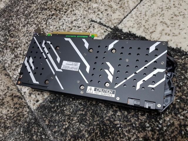 Đánh giá VGA Galax RTX 2070 EX 1 Click OC: Max setting Apex Legends siêu mượt, giá thì lại vô cùng dễ thở - Ảnh 6.