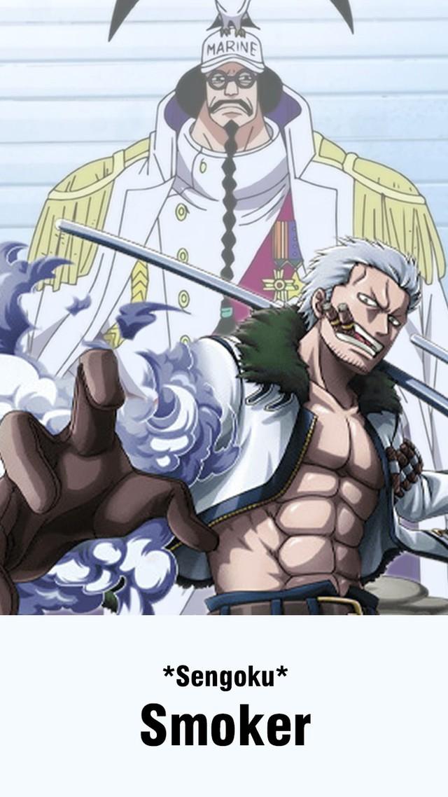 One Piece: Kỷ nguyên hải tặc mới đã mở ra và đây là các ứng cử viên thích hợp nhất thay thế những huyền thoại cũ - Ảnh 4.