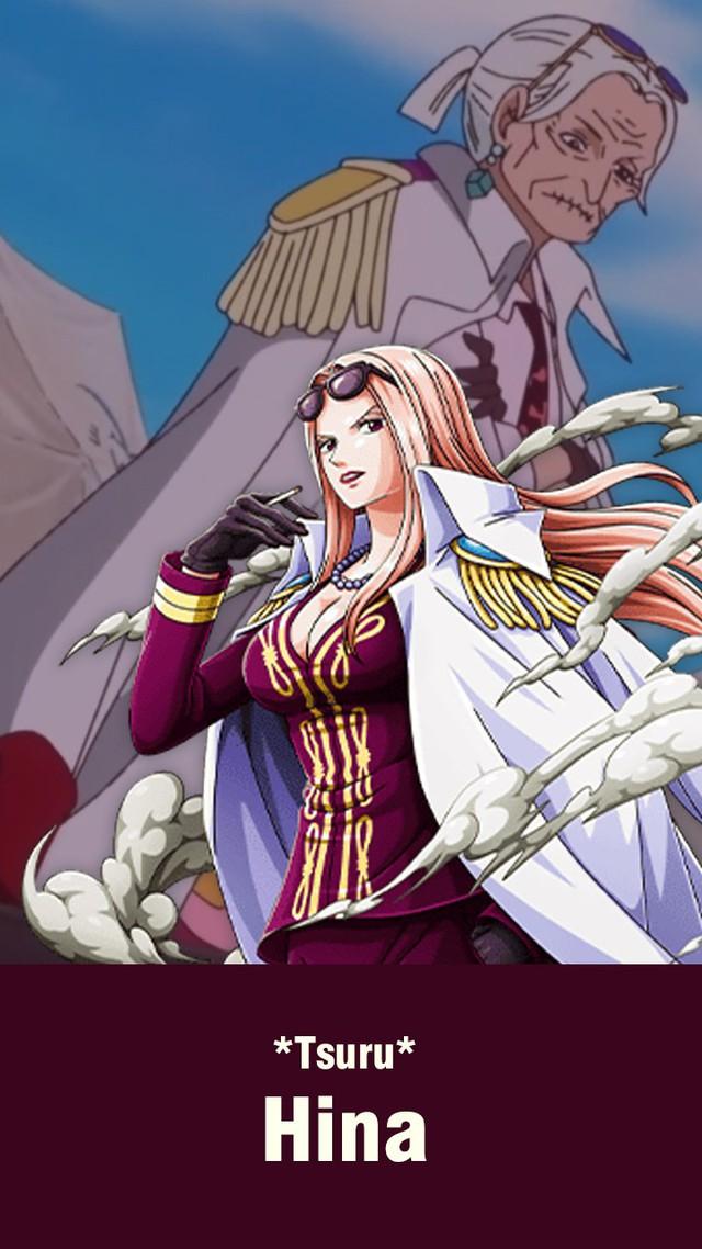 One Piece: Kỷ nguyên hải tặc mới đã mở ra và đây là các ứng cử viên thích hợp nhất thay thế những huyền thoại cũ - Ảnh 5.