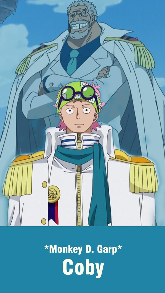 One Piece: Kỷ nguyên hải tặc mới đã mở ra và đây là các ứng cử viên thích hợp nhất thay thế những huyền thoại cũ - Ảnh 6.