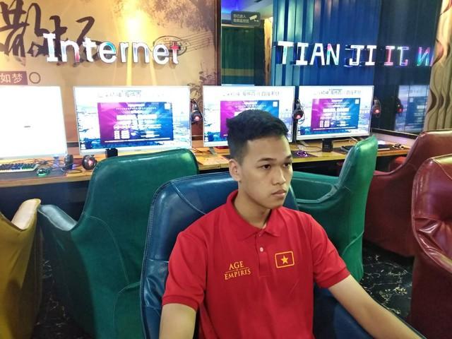 Chủ tịch Chim Sẻ Đi Nắng thử tài Hoàng Mai Nhi và cái kết nào cho trận tỉ thí giữa GameTV vs Hà Nam trưa nay? - Ảnh 3.