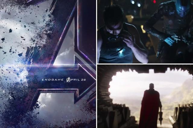 Marvel chính thức tuyên bố sẽ có nhiều phim Avengers khác sau End Game - Ảnh 1.