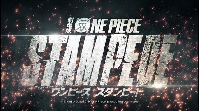 Movie One Piece Stampede: Hé lộ tạo hình chính thức các thành viên băng Mũ Rơm cùng kẻ thù sở hữu Haki Bá Vương cực bá đạo - Ảnh 2.
