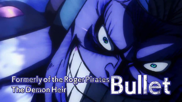 Movie One Piece Stampede: Hé lộ tạo hình chính thức các thành viên băng Mũ Rơm cùng kẻ thù sở hữu Haki Bá Vương cực bá đạo - Ảnh 3.