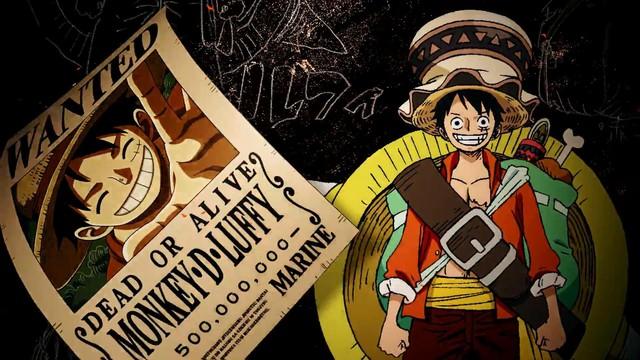 Movie One Piece Stampede: Hé lộ tạo hình chính thức các thành viên băng Mũ Rơm cùng kẻ thù sở hữu Haki Bá Vương cực bá đạo - Ảnh 6.