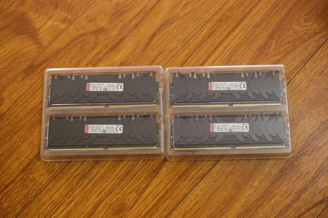 Kingston HyperX Predator RGB - Kit RAM xương cá nhiều màu rất dữ dội cho game thủ cá tính - Ảnh 2.
