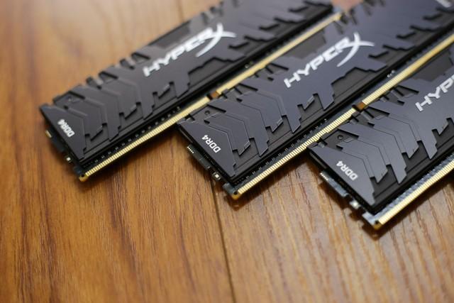 Kingston HyperX Predator RGB - Kit RAM xương cá nhiều màu rất dữ dội cho game thủ cá tính - Ảnh 7.