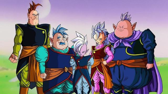 Dragon Ball: Tổng quan về các Supreme Kai của vũ trụ 7, Old Kai trông phế thế thôi chứ ông từng mạnh khủng khiếp - Ảnh 4.