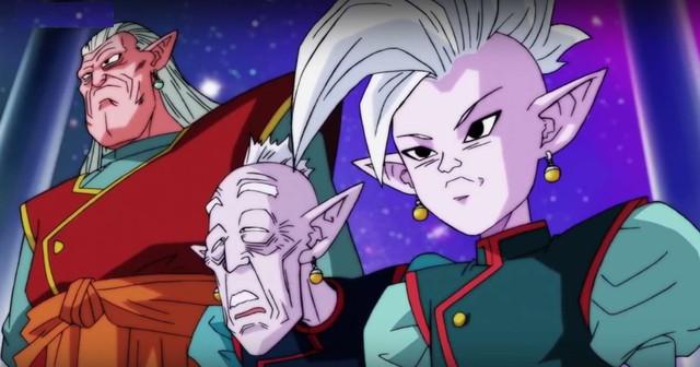 Dragon Ball: Tổng quan về các Supreme Kai của vũ trụ 7, Old Kai trông phế thế thôi chứ ông từng mạnh khủng khiếp - Ảnh 1.