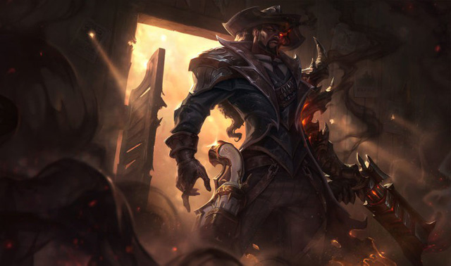 LMHT: Top 4 vị tướng siêu mạnh bị Riot nerf thẳng tay trong phiên bản 9.4 - Ảnh 1.