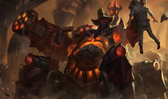 LMHT: Top 4 vị tướng siêu mạnh bị Riot nerf thẳng tay trong phiên bản 9.4 - Ảnh 2.