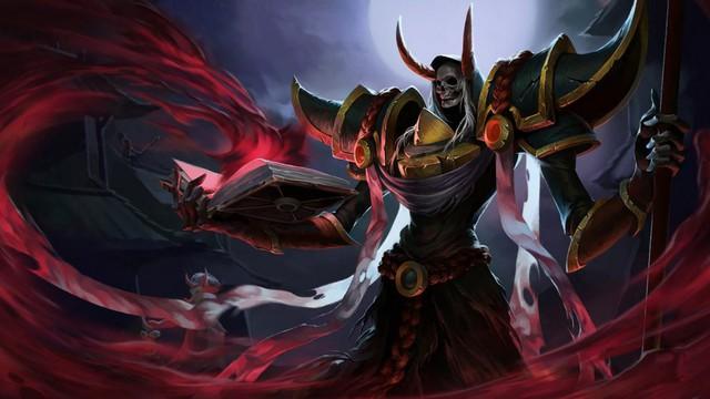 LMHT: Top 4 vị tướng siêu mạnh bị Riot nerf thẳng tay trong phiên bản 9.4 - Ảnh 3.