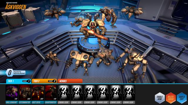 Thử ngay Batalj - Game chiến thuật hành động mãn nhãn mới mở cửa - Ảnh 4.