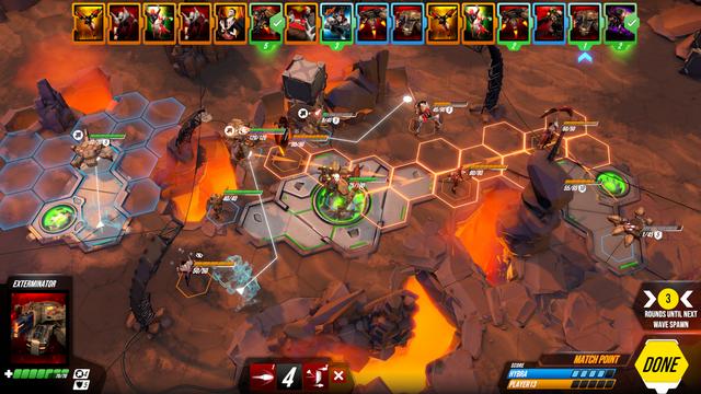 Thử ngay Batalj - Game chiến thuật hành động mãn nhãn mới mở cửa - Ảnh 3.