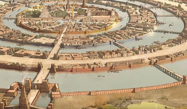 Thành phố biến mất và 10 truyền thuyết ly kì xung quanh Atlantis huyền thoại - Ảnh 2.