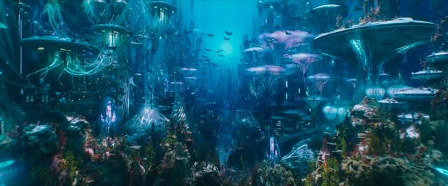 Thành phố biến mất và 10 truyền thuyết ly kì xung quanh Atlantis huyền thoại - Ảnh 6.