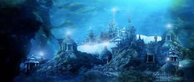 Thành phố biến mất và 10 truyền thuyết ly kì xung quanh Atlantis huyền thoại - Ảnh 7.