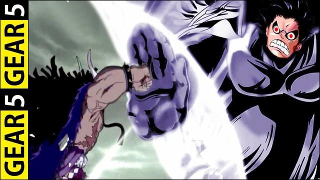 One Piece: Hé lộ hình thức cuối cùng của Gear 4, đây sẽ là cách mà Luffy đánh bại Kaido chăng? - Ảnh 2.