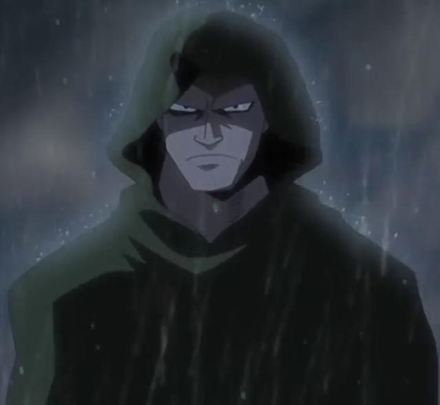 One Piece: Lý do khiến Monkey D Dragon xuất hiện lúc Gol D Roger bị xử tử, âm mưu thật sự của ông là gì? - Ảnh 2.