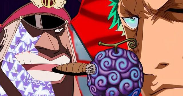 One Piece: Thánh Oda đã từng dự báo về cuộc chiến giữa kiếm sĩ Zoro với người tàng hình Shiliew, ai sẽ là người chiến thắng? - Ảnh 5.
