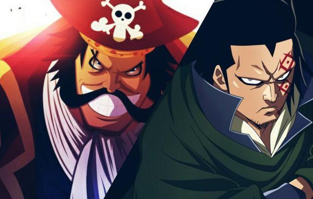 One Piece: Lý do khiến Monkey D Dragon xuất hiện lúc Gol D Roger bị xử tử, âm mưu thật sự của ông là gì? - Ảnh 4.