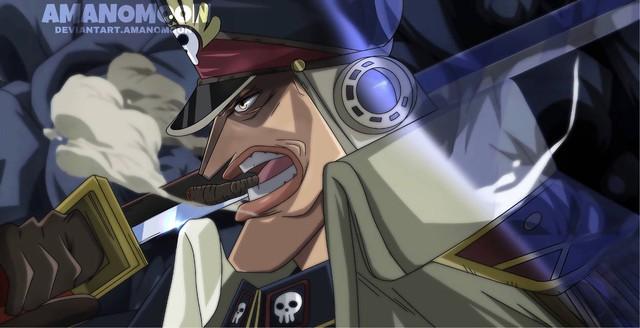 One Piece: Thánh Oda đã từng dự báo về cuộc chiến giữa kiếm sĩ Zoro với người tàng hình Shiliew, ai sẽ là người chiến thắng? - Ảnh 4.