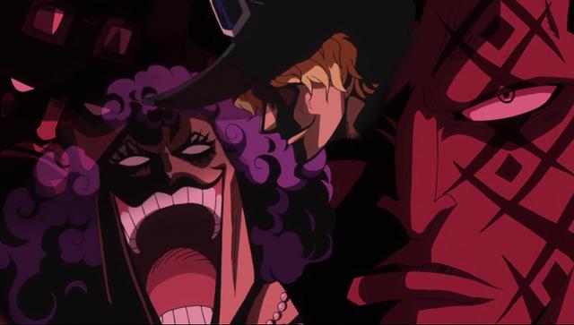 One Piece: Lý do khiến Monkey D Dragon xuất hiện lúc Gol D Roger bị xử tử, âm mưu thật sự của ông là gì? - Ảnh 5.