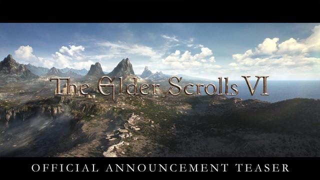 Tin buồn cho game thủ: Skyrim 2 sẽ phải lùi ngày phát hành đến năm 2021 - Ảnh 1.