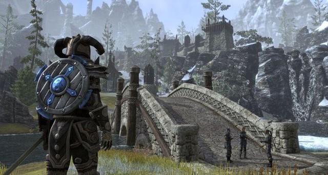 Tin buồn cho game thủ: Skyrim 2 sẽ phải lùi ngày phát hành đến năm 2021 - Ảnh 4.