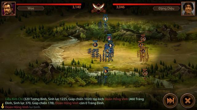 Game thuần Việt trăm phần trăm Nam Đế 3 rục rịch ra mắt game thủ, quá hot - Ảnh 5.
