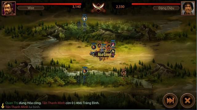 Game thuần Việt trăm phần trăm Nam Đế 3 rục rịch ra mắt game thủ, quá hot - Ảnh 6.