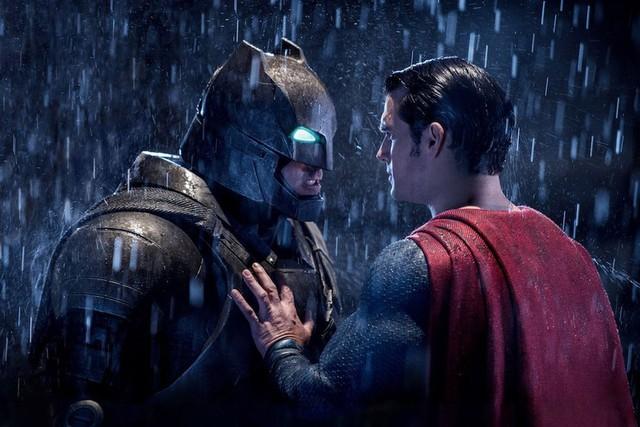 10 hướng đi đúng đắn và sai lầm dẫn đến quyết định thiếu sáng suốt của vũ trụ điện ảnh siêu anh hùng DC - Ảnh 1.