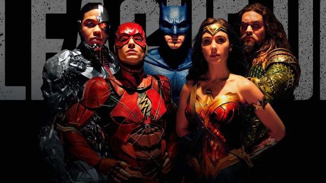 10 hướng đi đúng đắn và sai lầm dẫn đến quyết định thiếu sáng suốt của vũ trụ điện ảnh siêu anh hùng DC - Ảnh 2.