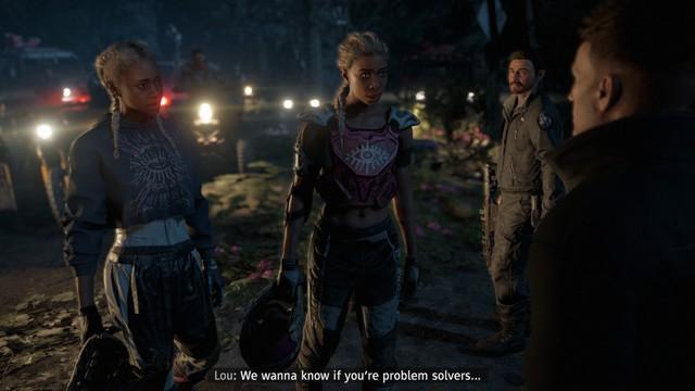 [Review] Far Cry: New Dawn – Sắc màu của hậu tận thế - Ảnh 3.