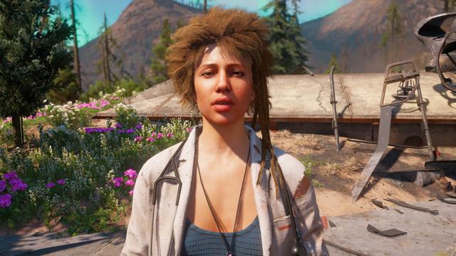 [Review] Far Cry: New Dawn – Sắc màu của hậu tận thế - Ảnh 6.