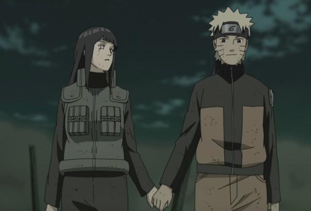 Cô nàng Hinata nhút nhát phải mất tới hơn 7 năm để thú nhận tình cảm với Naruto còn bạn thì sao? - Ảnh 3.