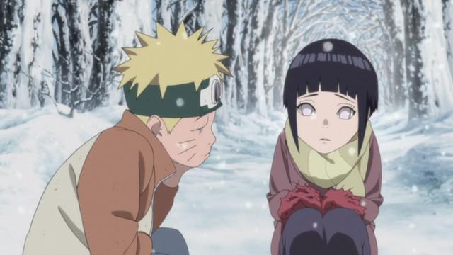 Cô nàng Hinata nhút nhát phải mất tới hơn 7 năm để thú nhận tình cảm với Naruto còn bạn thì sao? - Ảnh 1.
