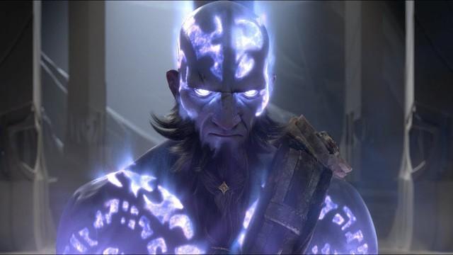 LMHT: Đây là 4 vị tướng đường giữa có thể phát huy được ngọc Chinh Phục 2.0 - Ảnh 1.