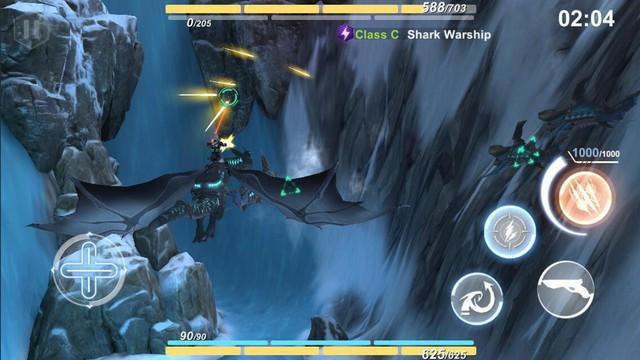 Desperate Redemption - game mobile ARPG cho phép game thủ hóa thân thành kỵ sĩ rồng - Ảnh 2.