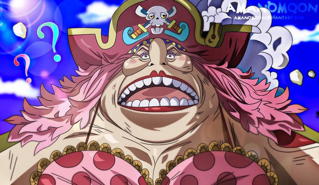 One Piece: Charlotte Katakuri sẽ thay Big Mom làm thuyền trưởng... và kết đồng minh với Vua hải tặc tương lai Luffy? - Ảnh 2.