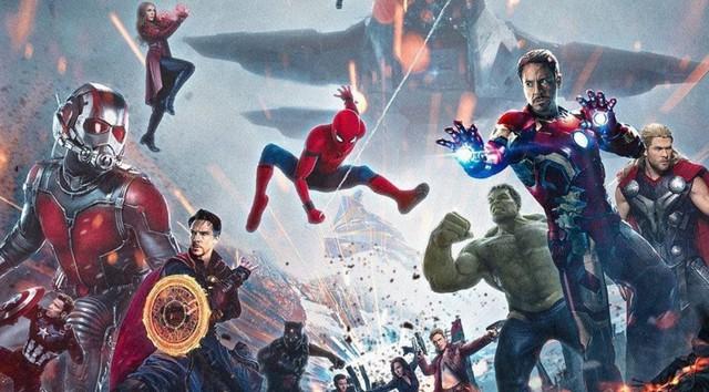 Tại sao vũ trụ điện ảnh Marvel hấp dẫn chúng ta đến thế? - Ảnh 2.