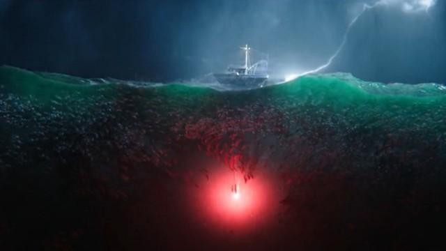 The Trench- tộc ăn thịt người man rợ bậc nhất trong Aquaman sẽ có phần phim riêng - Ảnh 2.