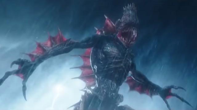 The Trench- tộc ăn thịt người man rợ bậc nhất trong Aquaman sẽ có phần phim riêng - Ảnh 4.