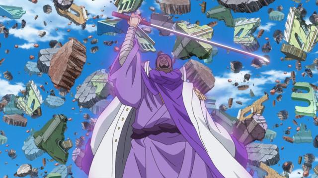 One Piece: Những nhân vật có thể đã trải qua tấn bi kịch trong quá khứ, cả Tứ Hoàng cũng không thoát được số phận bi thảm - Ảnh 5.