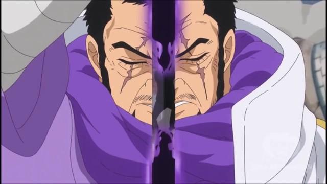 One Piece: Những nhân vật có thể đã trải qua tấn bi kịch trong quá khứ, cả Tứ Hoàng cũng không thoát được số phận bi thảm - Ảnh 6.