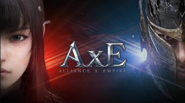 Game siêu hot AxE: Alliance vs Empire có thực sự hấp dẫn như lời đồn? - Ảnh 1.