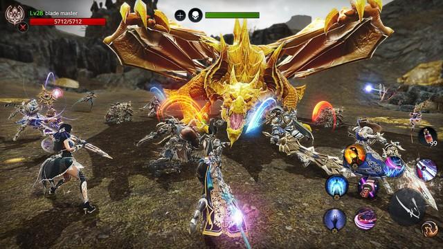 Game siêu hot AxE: Alliance vs Empire có thực sự hấp dẫn như lời đồn? - Ảnh 2.