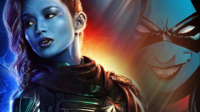 Ít người biết, Shazam! đã đá đểu Captain Marvel trong Trailer mới nhất - Ảnh 4.